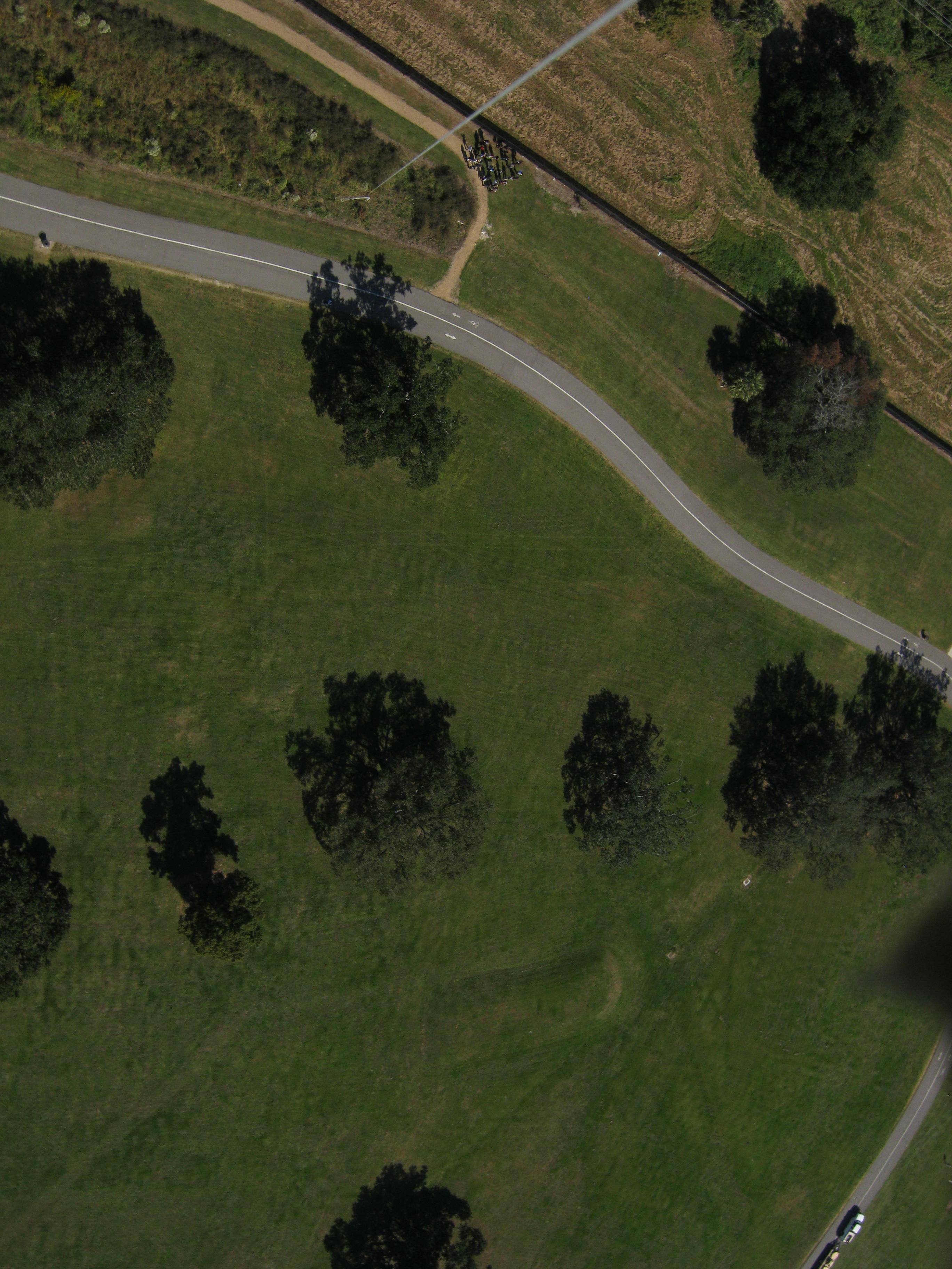 City Park Test