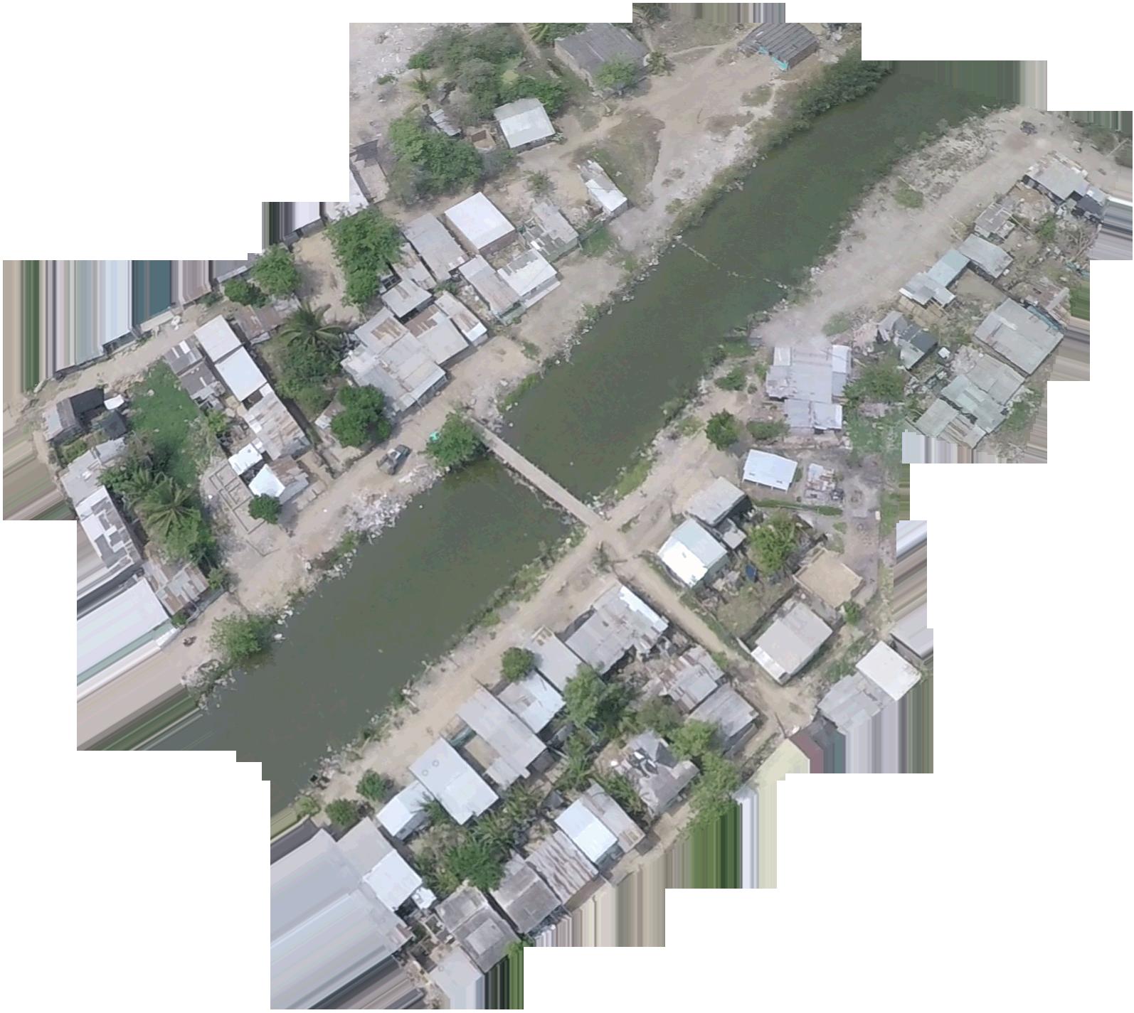 Isla de León / MAP