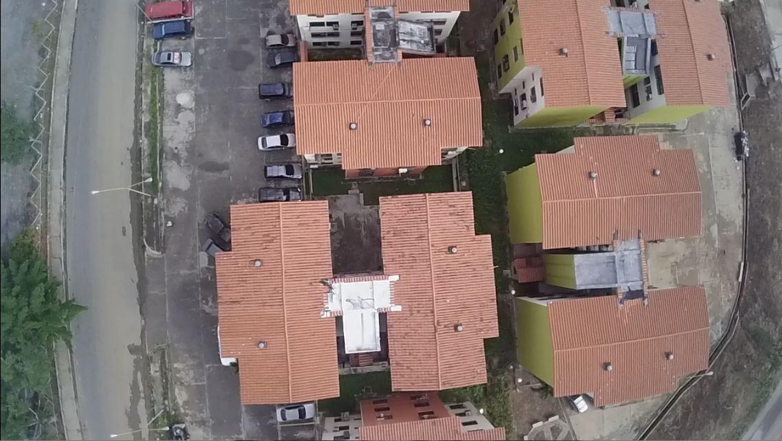 Urbanizacion Las Lomas