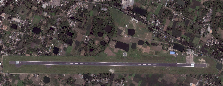 Razshahi Airport