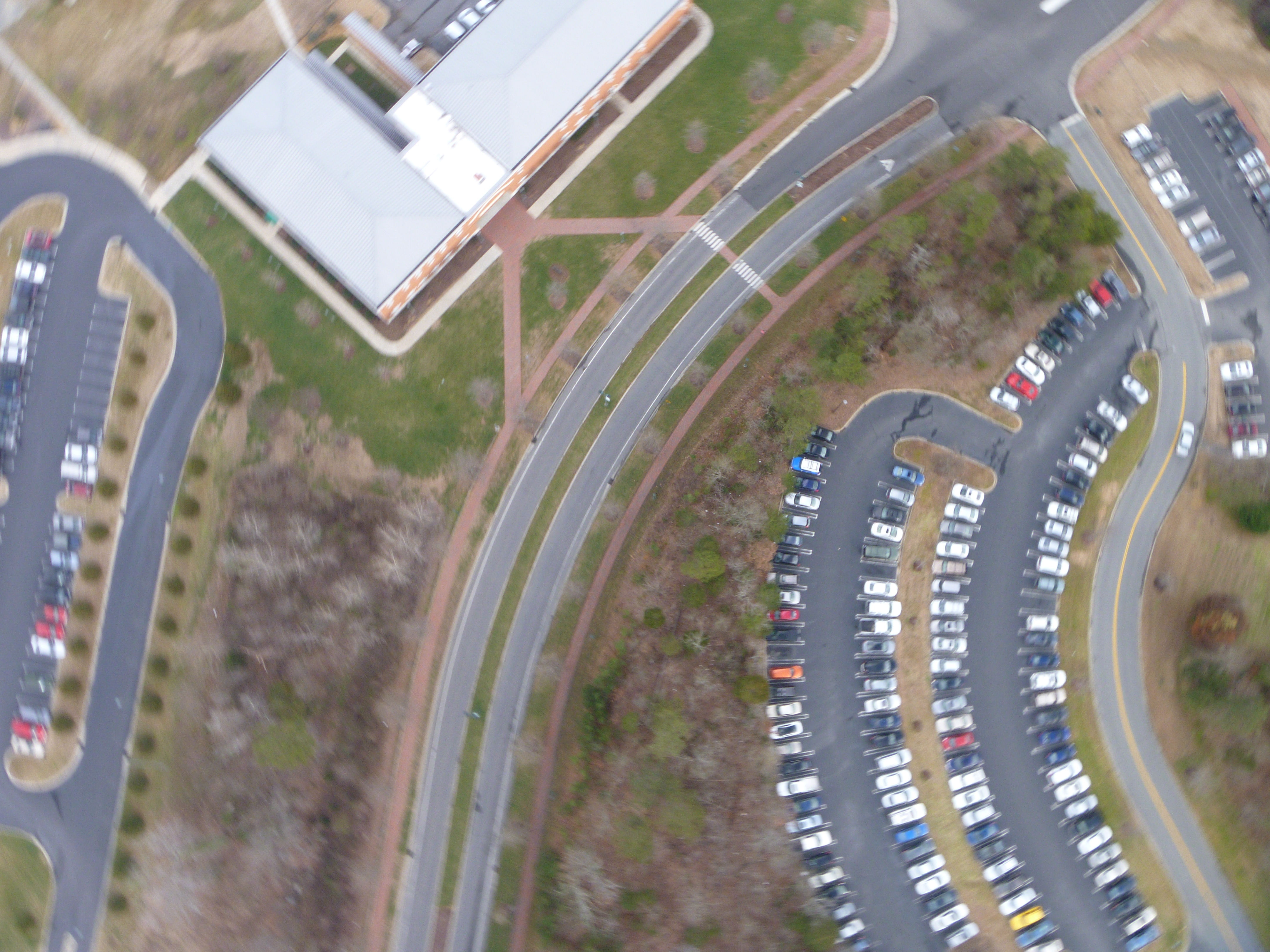 Campus Balloon Mapping