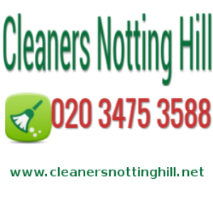 Cleaners Notting Hill