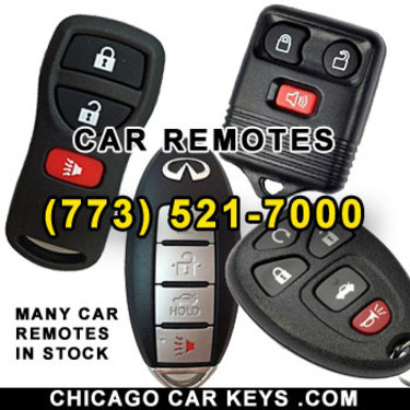 locksmith auto key replacement
