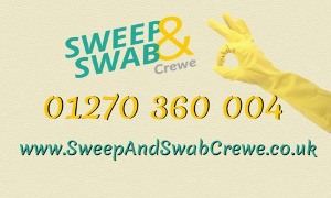 House Cleaning Services in Crewe