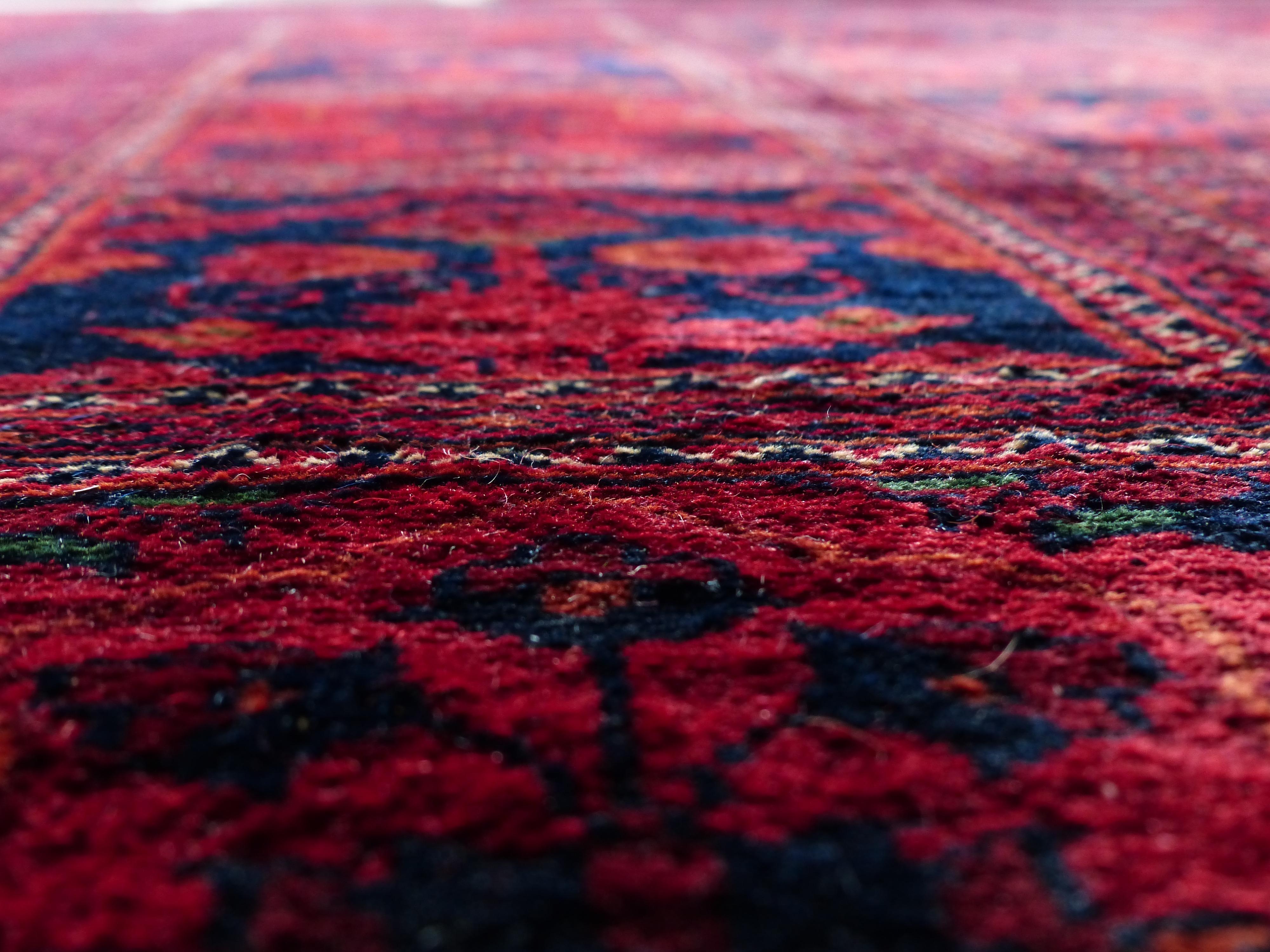 Carpet Cleaner Crewe
