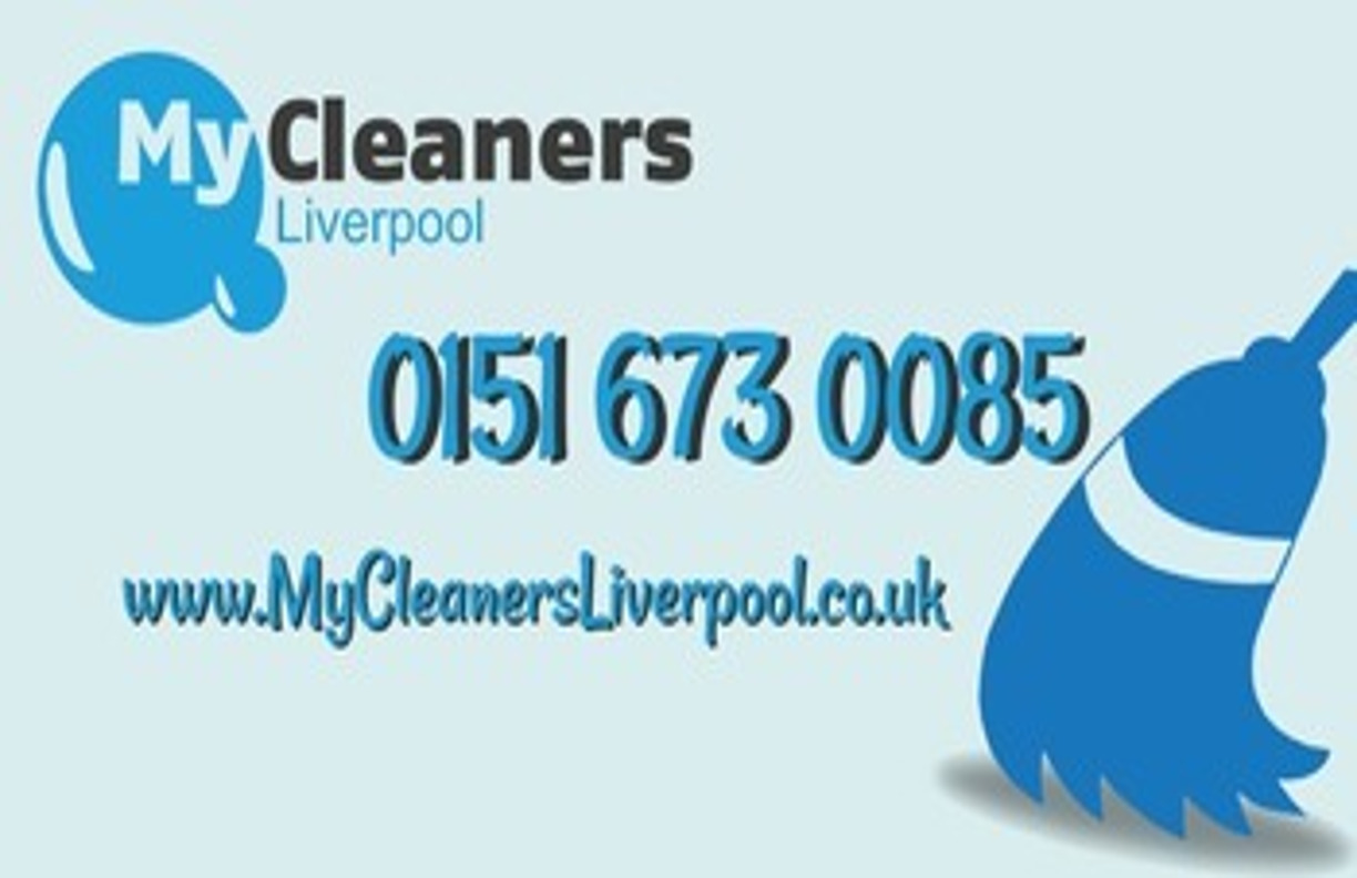 Spring Cleaning Liverpool