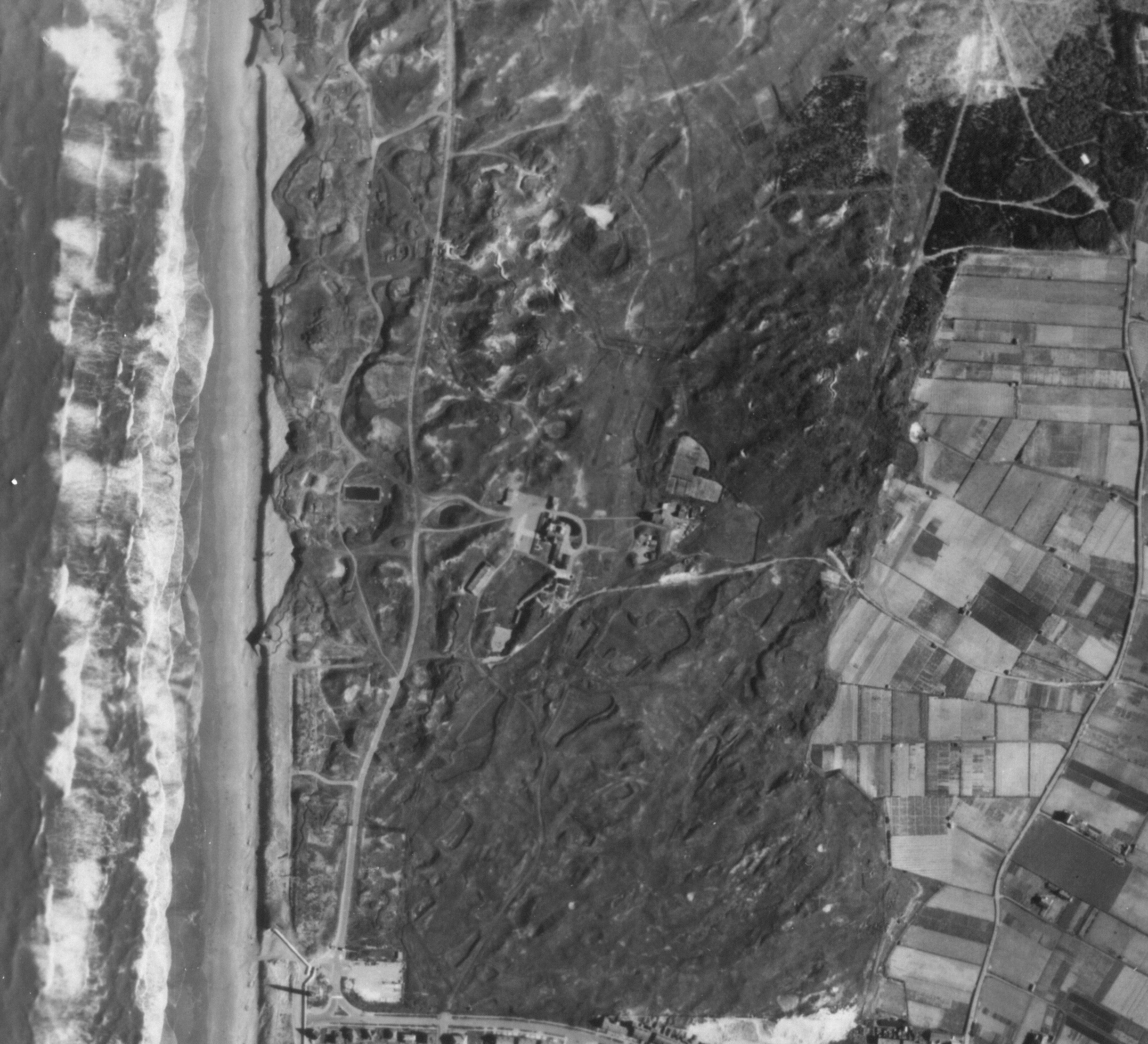 Noordwijk end of WWII