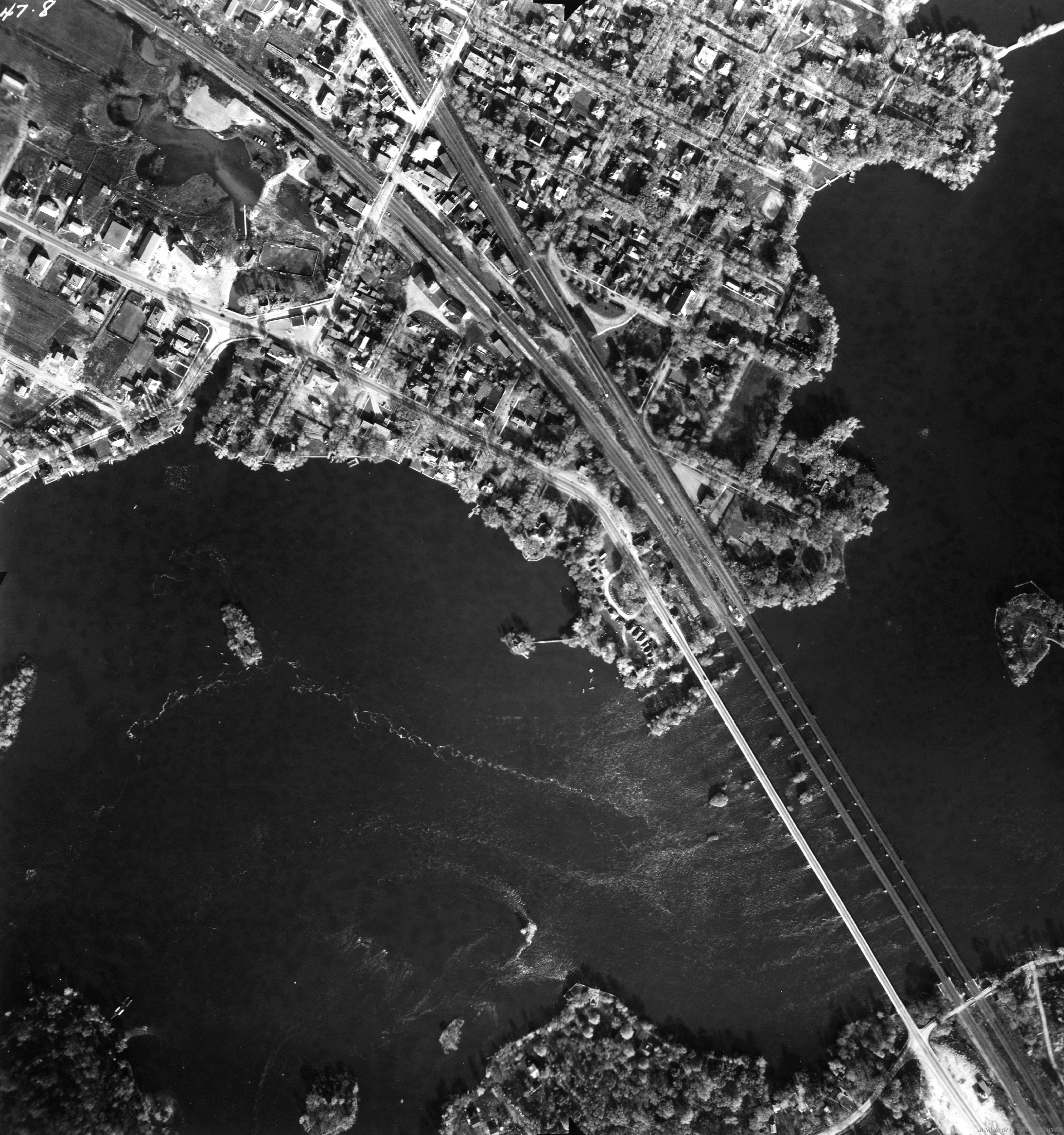 Ile-Perrot 1947-49