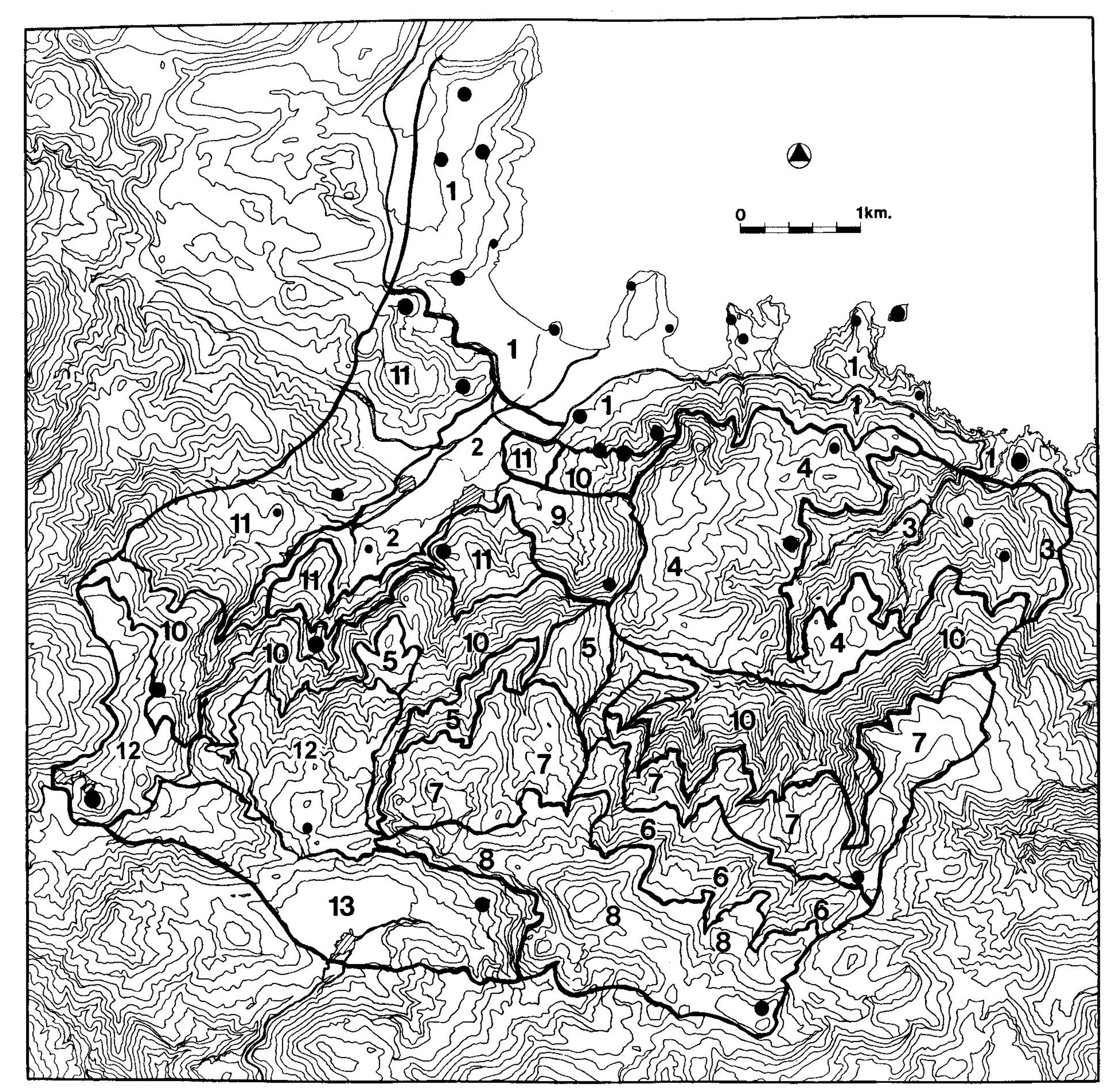 vrok regions