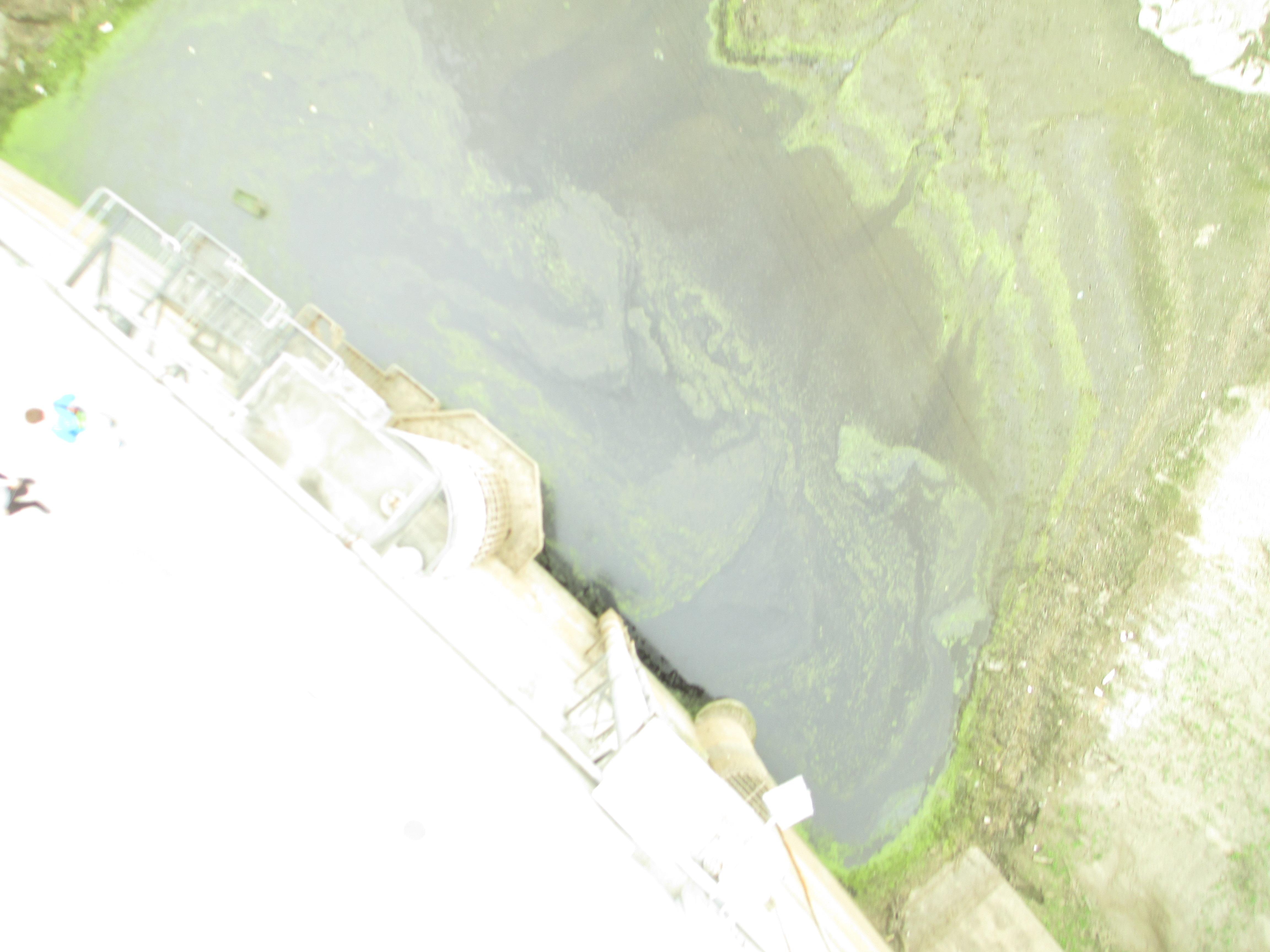 devils gate reservoir