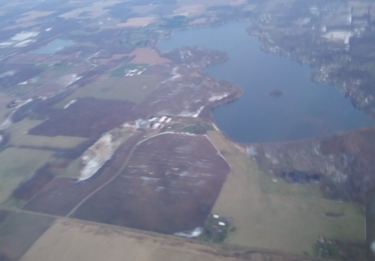 Morrison Lake