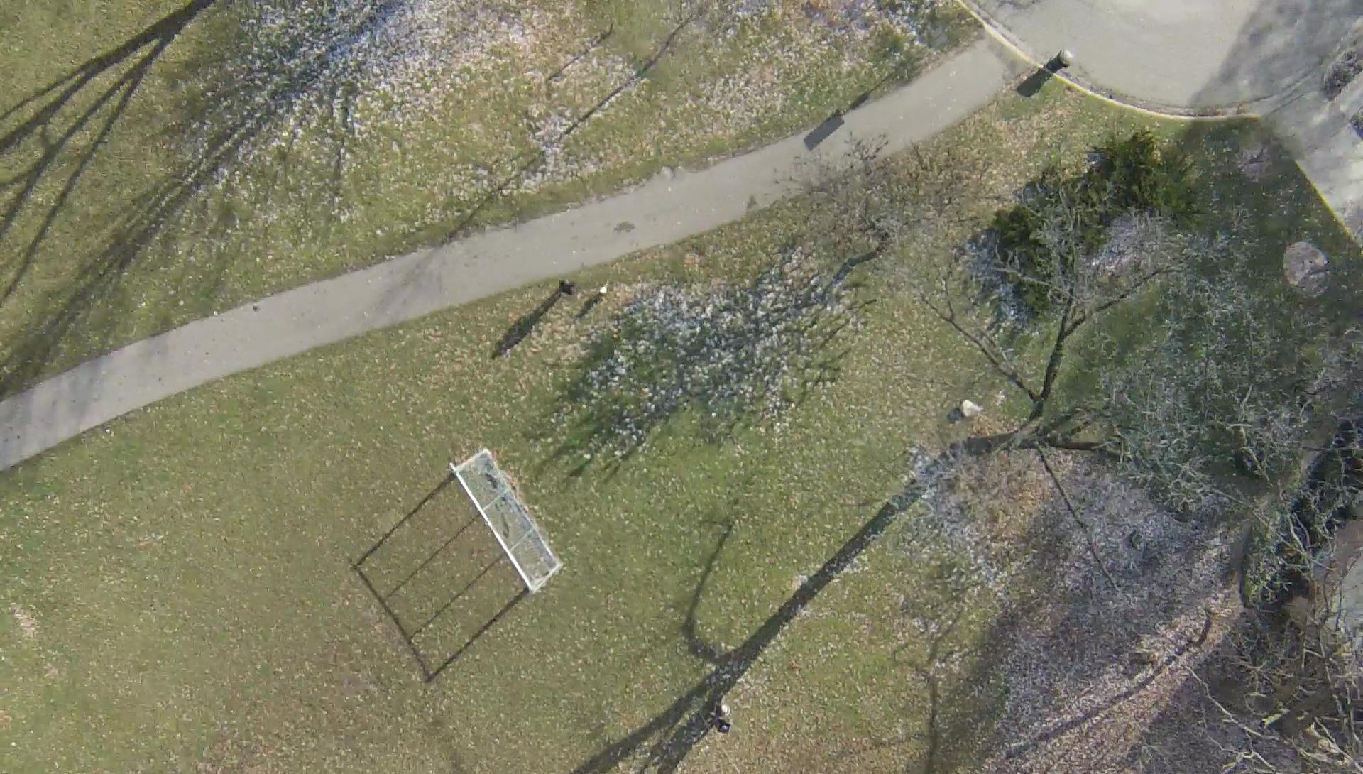 Wurster Park, Ann Arbor MI
