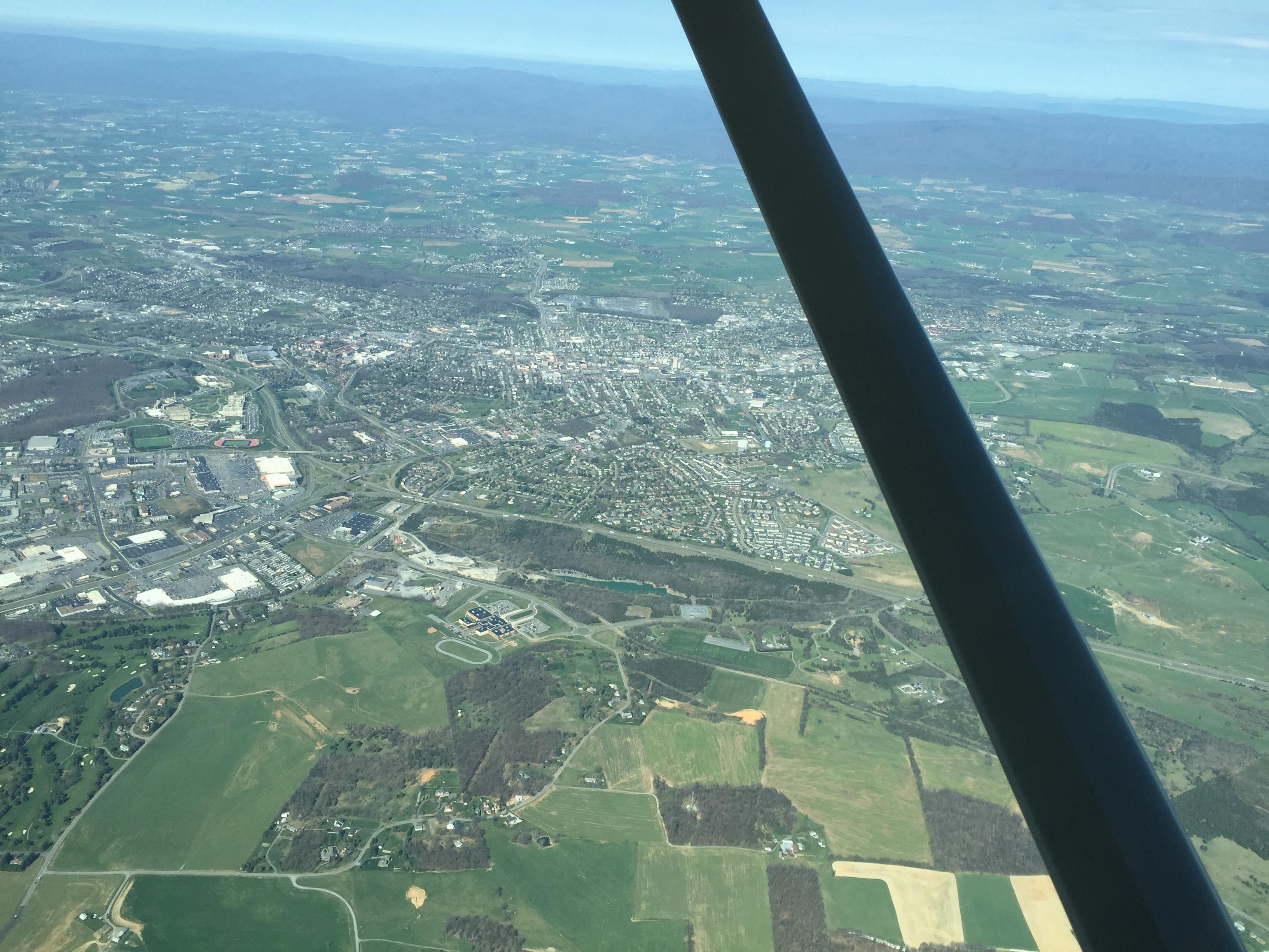 Aerial Test-1