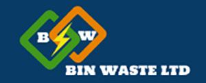 Bin logo large