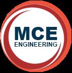 Mce engineering logo