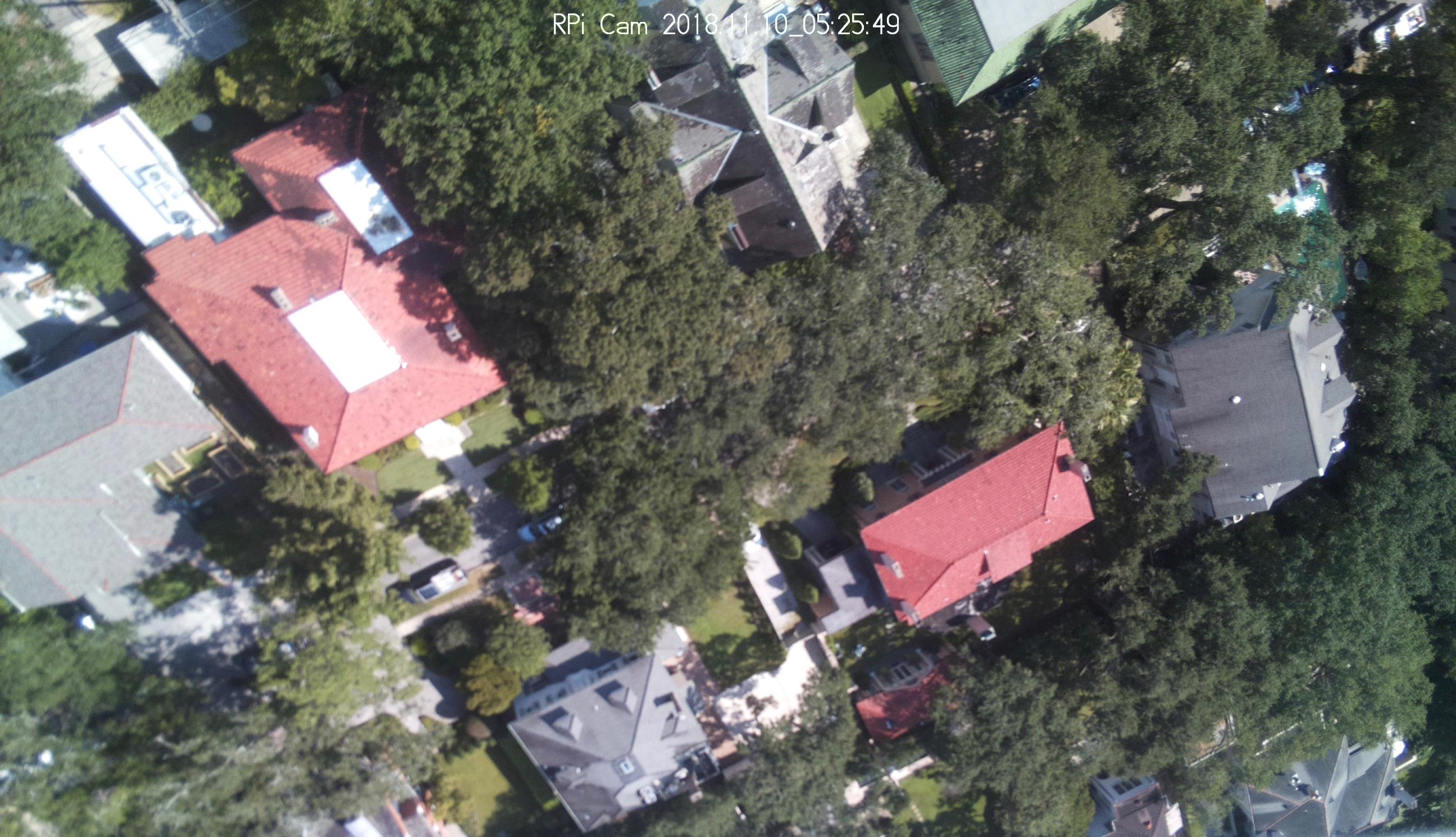 Lusher Charter School Mapping-Street Observation