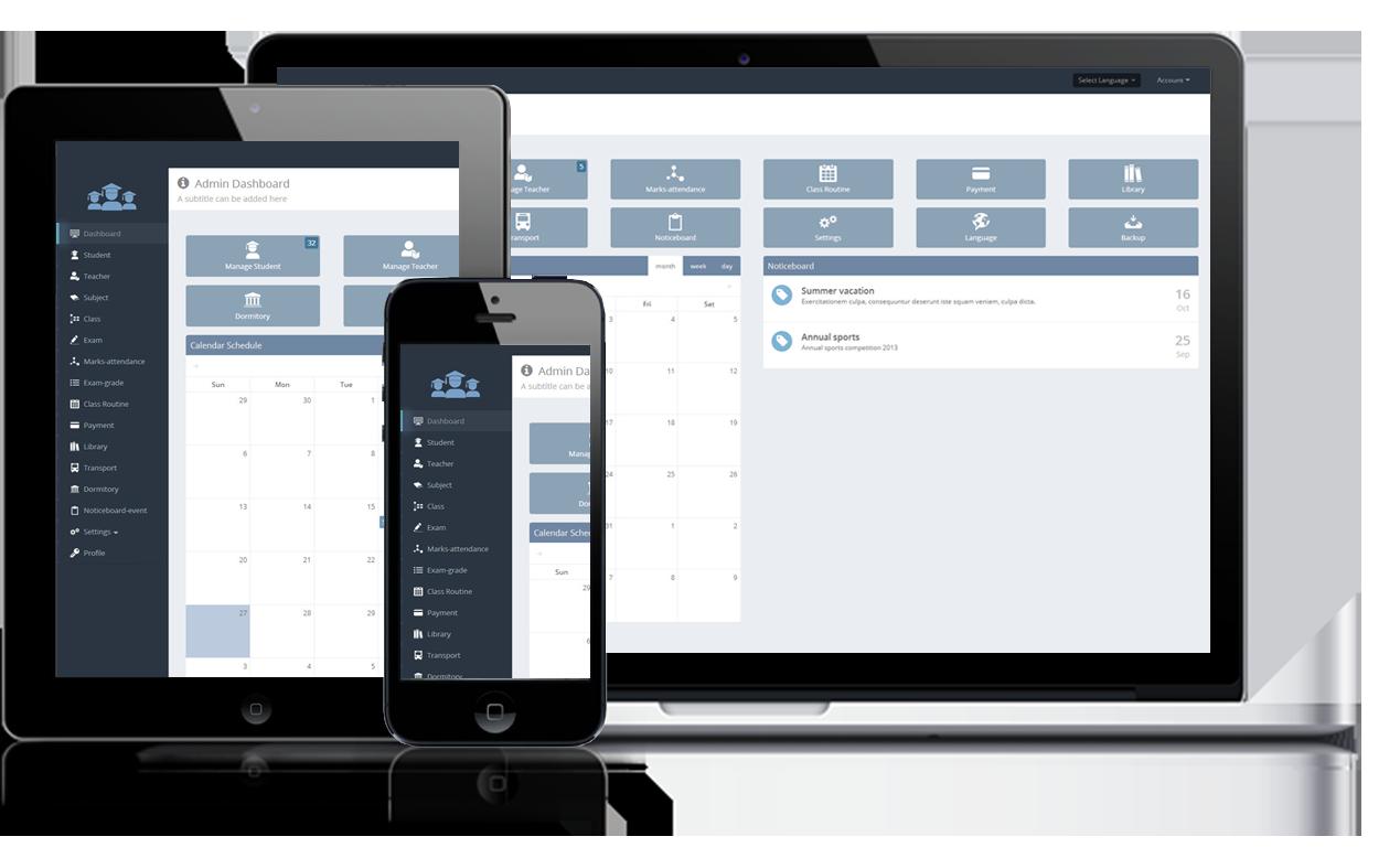 custom software development and mobile applications development