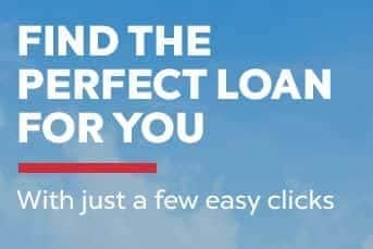 Intuitive Loan Finder