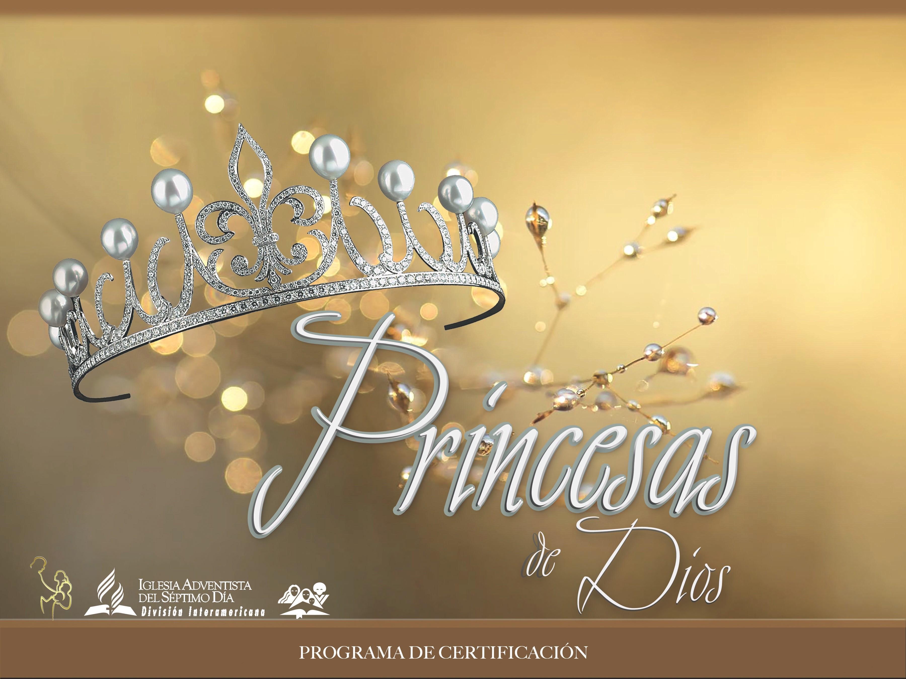 Resultado de imagen para princesas adventistas