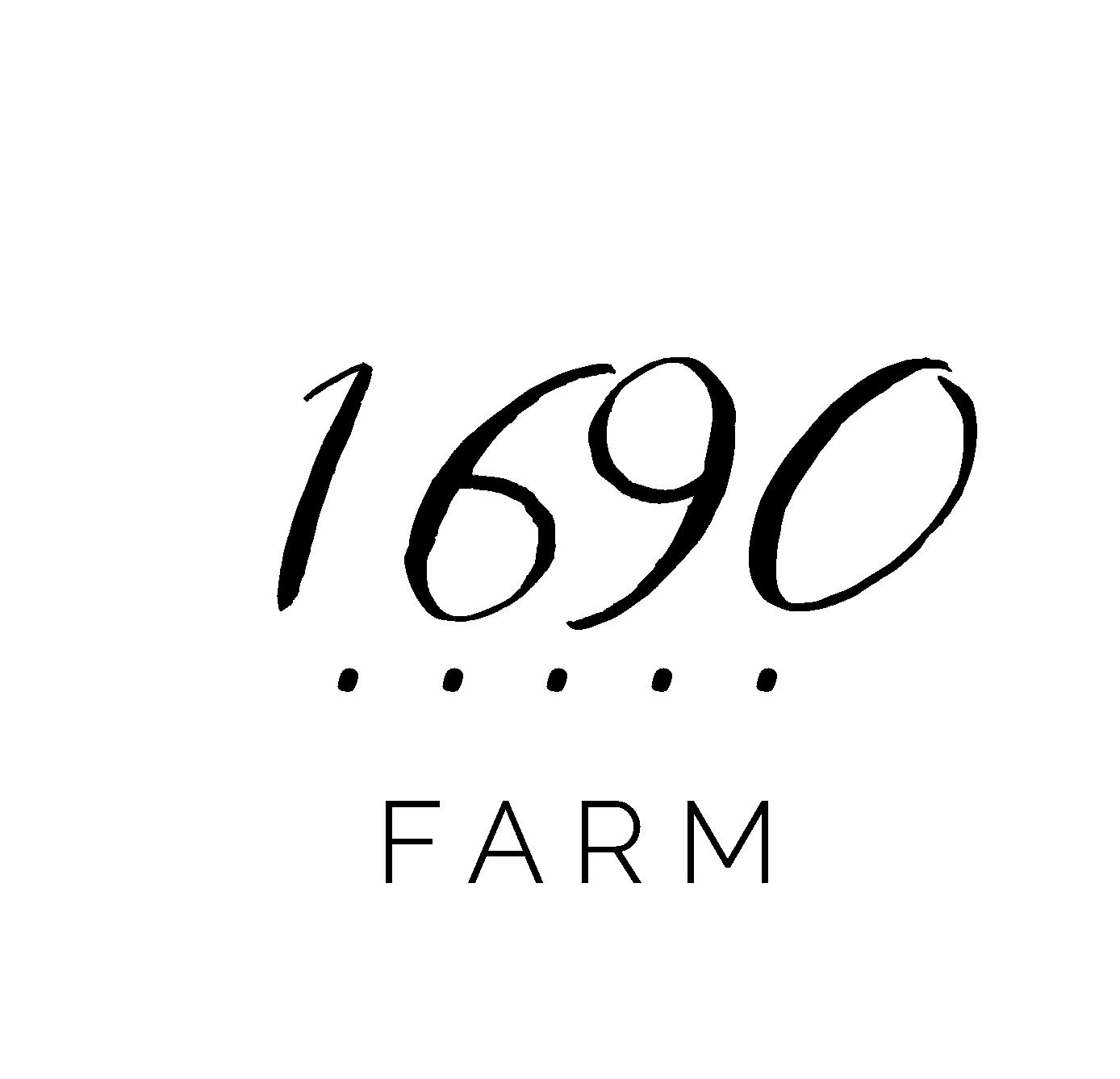 1690 Farm Logo