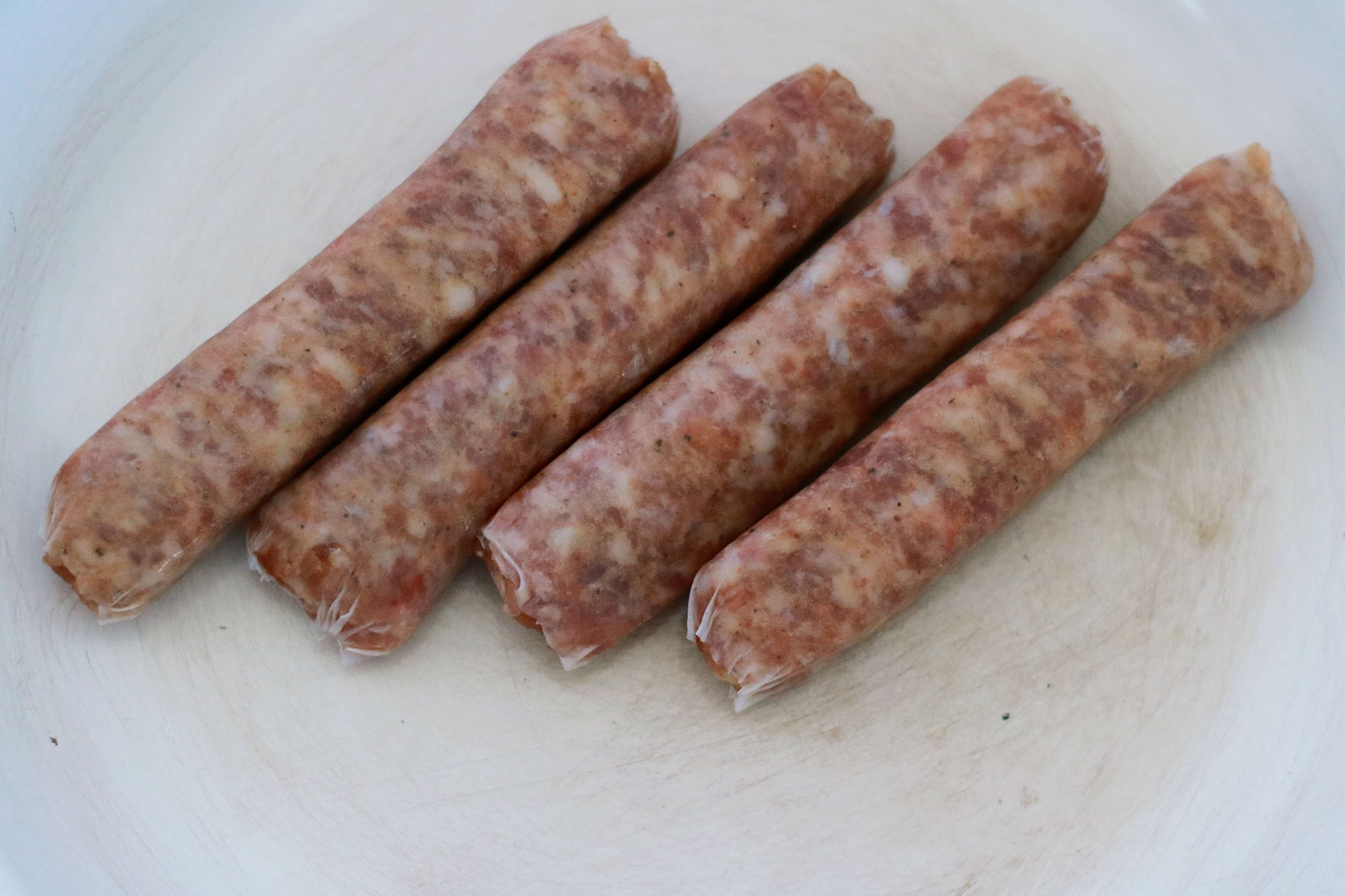 Sage Breakfast Sausage links
