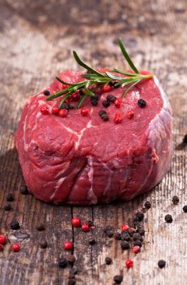 Grassfed Beef Tenderloin Filet
