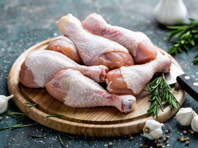 Pasture-raised Chicken Drumsticks