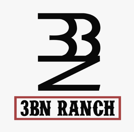 3BN Ranch Logo