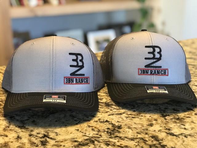 3BN Ranch Hat