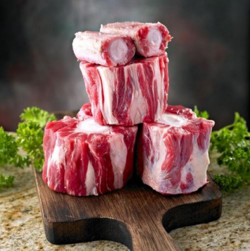 Grassfed Beef Ox Tail