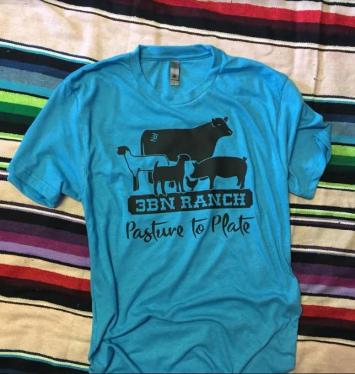 Short Sleeve Soft 3BN Shirt