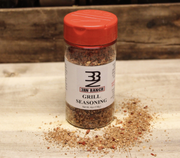 3BN Ranch Grill Seasoning