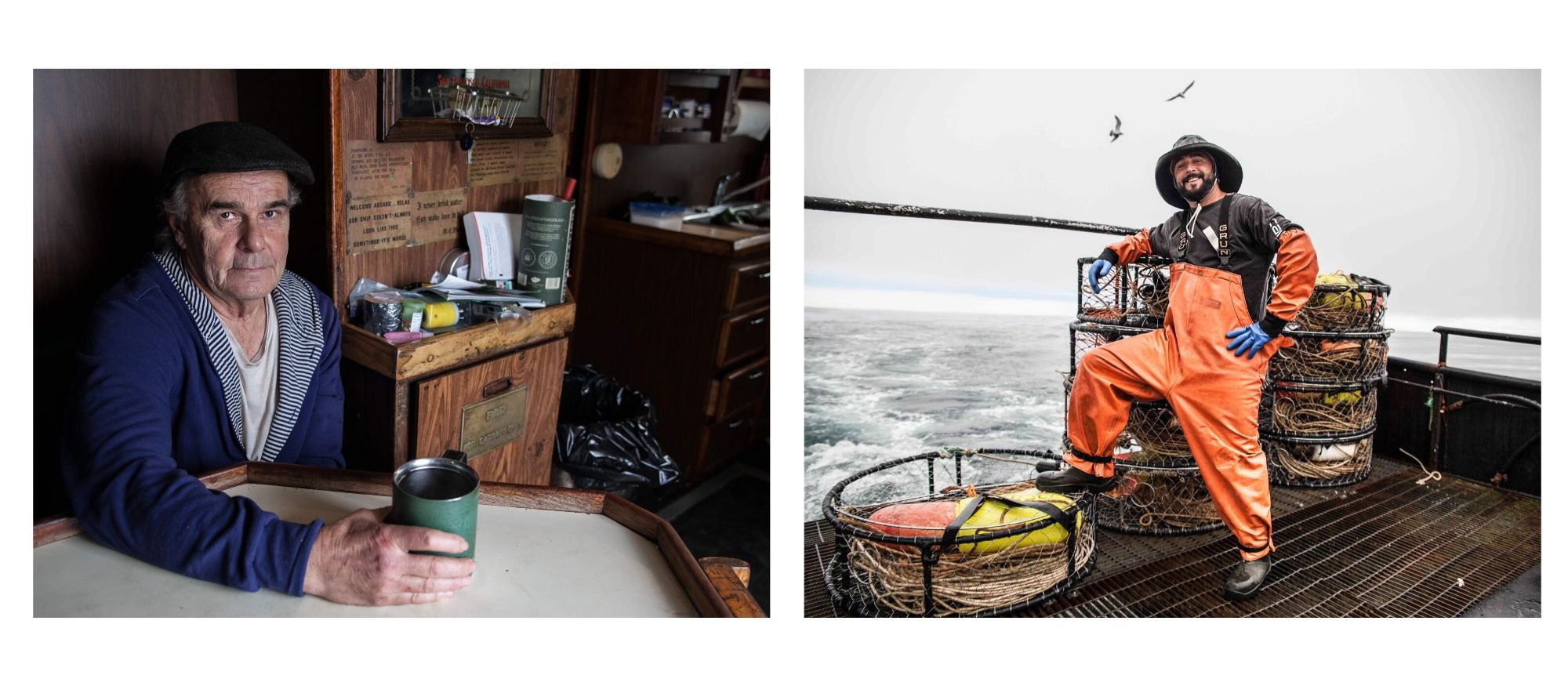Local Prince Rupert Fishermen