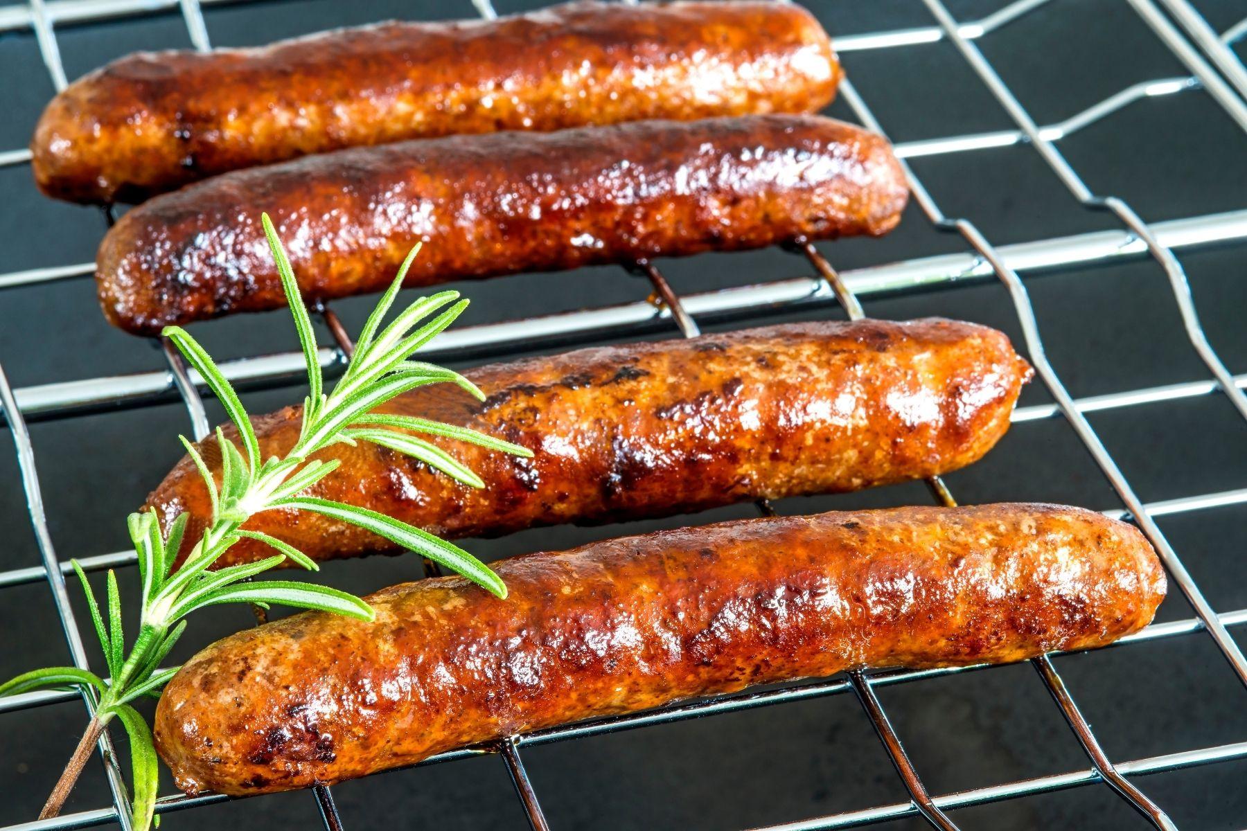 Spicy Sausage Bundle