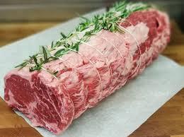 Whole Prime Rib Roast