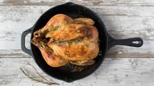 Whole Pastured Chicken