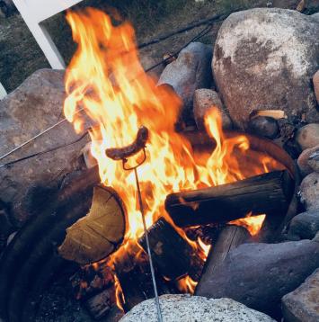 Summer Campfire Pack