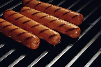 Pastured Pork Hot Dogs - 6/pack