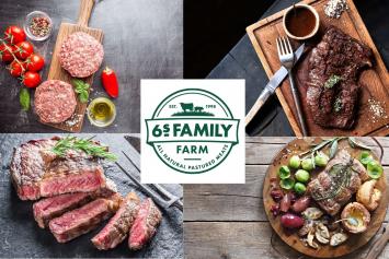 6S Better Beef Bundle