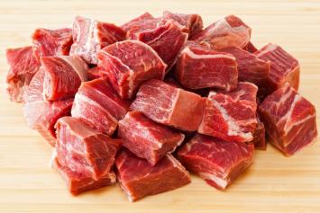 Stew Beef - 1lb