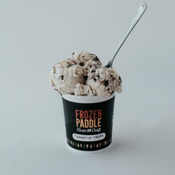 Cookies n' Cream Ice Cream