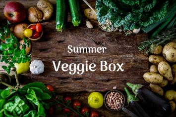 Summer Veggie Box
