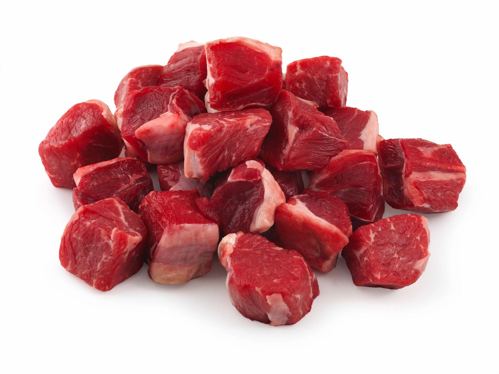 Stew Cubes