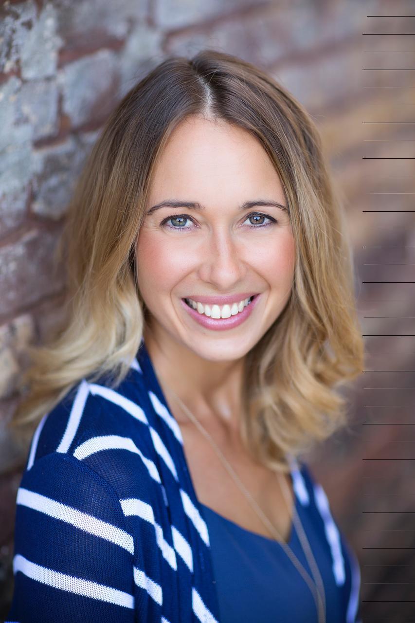 Mandy Warren (Fayetteville, AR)