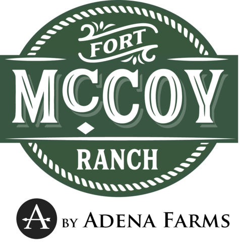Fort McCoy Ranch by Adena Farms