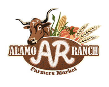 Alamo Ranch Farm Market Logo