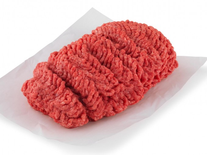 Ground Beef 2 lbs - 80/20 (Lean)