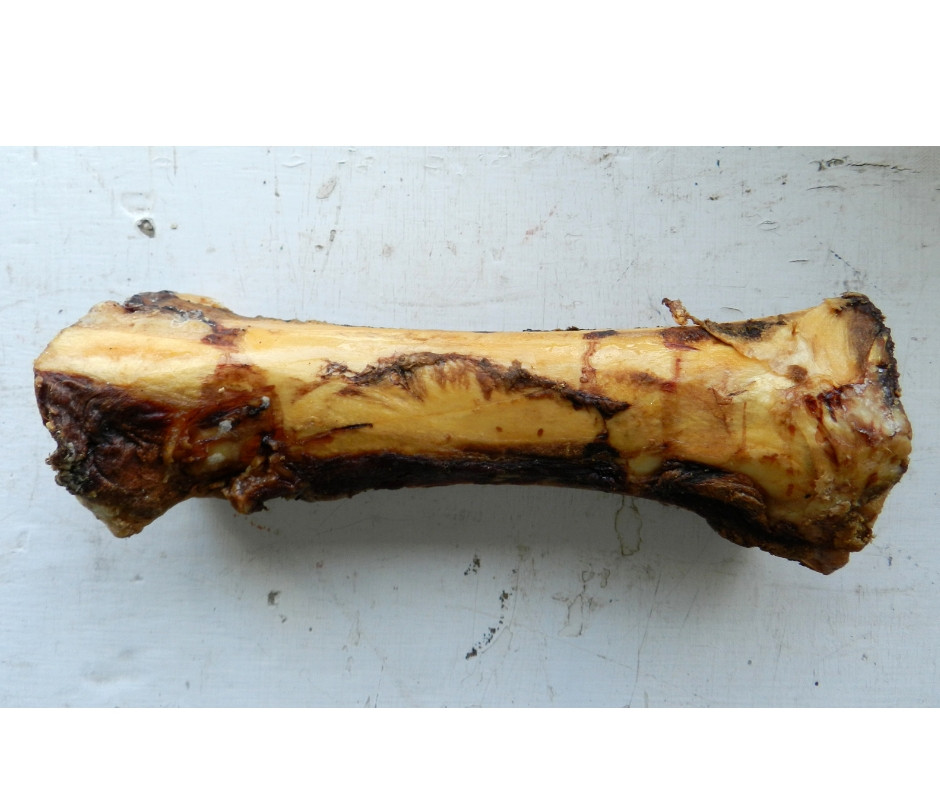 Smoked Marrow Dog Bone - Large