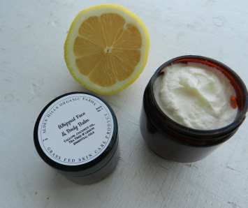 Citrus Tea Tree Balm