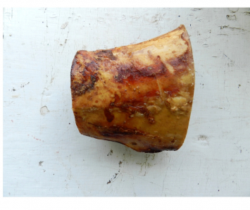 Smoked Marrow Dog Bone - Small